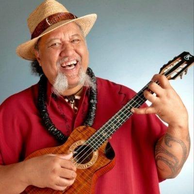 Kanile`a `Ukulele | KARLIE G | Kanile`a Custom Tenor | Hawai