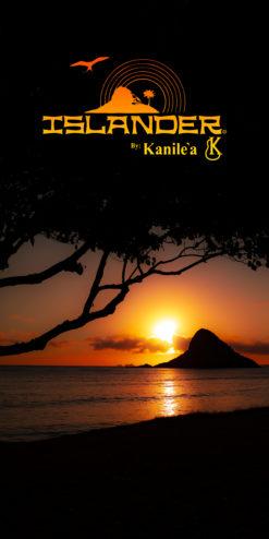 Islander `Ukulele